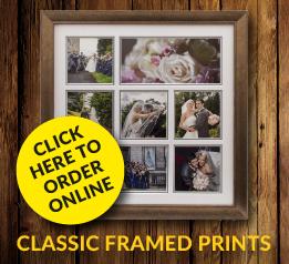 first4frames classic framed prints