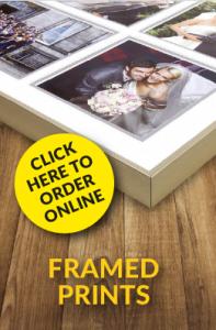 first4frames framed print